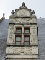 Château Vieux - This image was uploaded as part of Wiki Loves Monuments 2012.