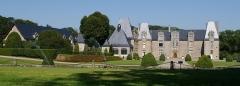 Château de la Roche-Pichemer -  Château de la Roche Pichemer 2