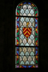 Chapelle d'Etival -