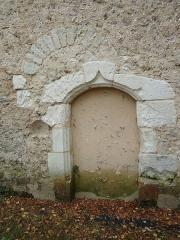 Chapelle Sainte-Cécile - Français:   Chapelle Sainte-Cécile - Flée - Sarthe (72)