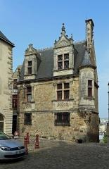 Maison Renaissance - Nederlands: Le Mans (Frankrijk): Maison de la Tourelle