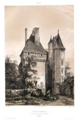 Château de Verdelles -