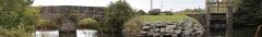 Ouvrages d'art situés sur le canal de la Taillée (également sur commune de Notre-Dame-de-Monts) - This building is inscrit au titre des monuments historiques de la France. It is indexed in the base Mérimée, a database of architectural heritage maintained by the French Ministry of Culture,under the reference PA00110187 .