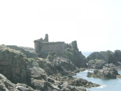 Château -  Chateau de l'Ile d'Yeu