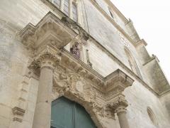 Eglise Notre-Dame-du-Bon-Port - Nederlands: Les Sables d'Olonne, France