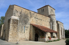 Eglise Saint-Martin - Français:   Eglise Saint-Martin