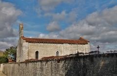 Eglise - English: L'église
