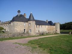 Château -  FLAMANVILLE