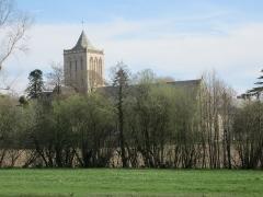 Abbaye de la Lucerne - Français:   Abbaye de La Lucerne
