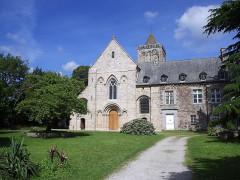 Abbaye de la Lucerne -