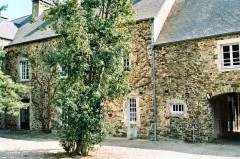 Maison de Jules Barbey d'Aurevilly -