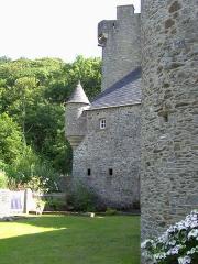 Manoir de Dur-Ecu - Français:   Manoir de Dur-Écu (Manche, Cotentin, France)