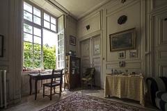 Hôtel de Grandval-Caligny - Français:   Hôtel de Grandval-Caligny, Valognes, Manche, 2017.