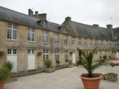 Hôtel de Thieuville - Français:   Hôtel de Thieuville, musée de l\'eau de vie et des vieux métiers.