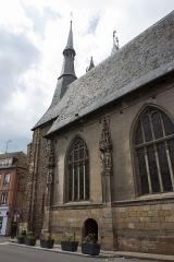 Eglise Saint-Martin -  Église Saint-Martin de L'Aigle (Eure, Normandie, France)