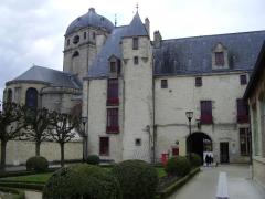 Maison d'Ozé - Français:   Maison d\'Ozé