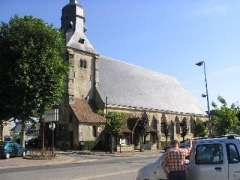 Eglise - English: 0