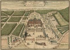 Château de Balleroy -