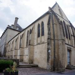 Ancien séminaire -  Ancien séminaire de Bayeux.
