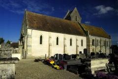 Eglise - Français:   Église (Notre-Dame-du-Port)