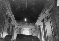 Ancienne chapelle du Saint-Sépulcre - French art historian, medievalist, archaeologist and photographer