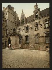 Ancien hôtel de Than -