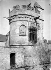 Maison dite des Gens d'Armes - French photographer