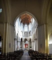 Eglise de la Trinité - Falaise (Calvados)
