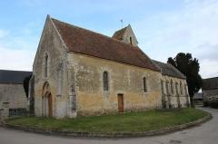Eglise de Bray-en-Cinglay - Français:   Église de Bray-en-Cinglay  (#100WikiCommonsDays day 22)