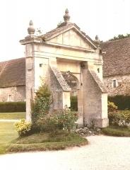 Château de Louvagny - Français:   Château de Louvagny (Calvados, France).