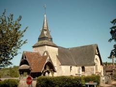 Eglise - Français:   JazZz99
