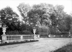 Château de Vaussieux -  photographer