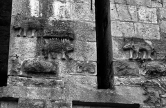 Porte Comté - English: Auxonne,  Burgundy, FRANCE