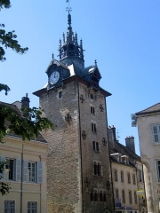 Beffroi -  Bourgogne Beaune Beffroi 16072009