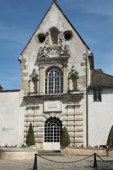 Couvent des Carmélites - Deutsch: Ehemaliges Karmelitinnenkloster (Couvent des Carmélites) in Beaune im Département Côte-d'Or (Bourgogne-Franche-Comté/Frankreich)