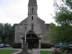 Eglise Saint-Nicolas - Église Saint-Nicolas de Beaune