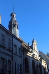 Hospice de la Charité - Français:   Hospice de la Charité à Beaune.