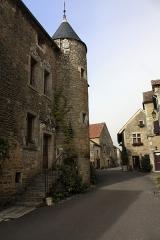 Maison dite du Mouton -  House named