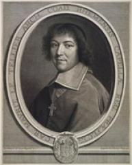 Ancienne abbaye Saint-Bénigne - French engraver, draughtsman and pastellist