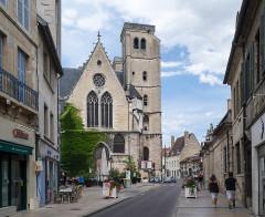 Eglise Saint-Jean -  Church-Theater / Dijon, France