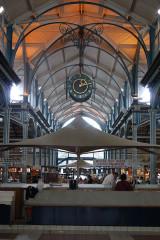 Halles du marché -  Dijon - Les Halles