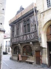 Maison dite Maison Millière - Français:   Maison Millière (Dijon)
