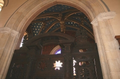Palais de Justice -  Parlement de Dijon Chapelle Saint Esprit