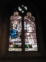 Eglise Saint-Bernard - Église Saint-Bernard de Fontaine-lès-Dijon