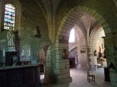 Eglise - English: Gemeaux, Bourgogne, FRANCE
