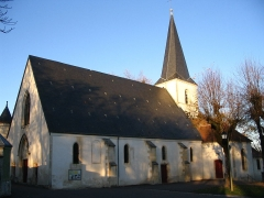 Eglise - English: The St-Urse Roman Catholic church, in Montbard, Côte-d'Or, France.