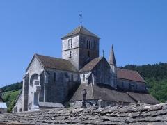 Eglise Saint-Symphorien - English: Nuits-Saint-Georges Eglise Saint Symphorien