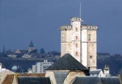 Eglise Notre-Dame - English: Dijon,  Burgundy, FRANCE