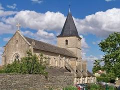 Eglise Notre-Dame -  Talant Eglise