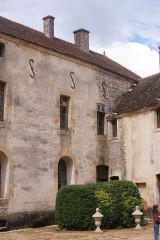 Abbaye du Val des Choux -  Abbey buildings